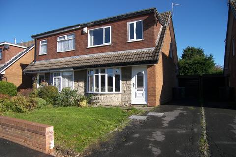 3 bedroom semi-detached house for sale - Ash Drive Warton Preston