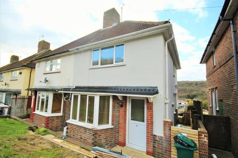 2 bedroom semi-detached house to rent - Hodshrove Road