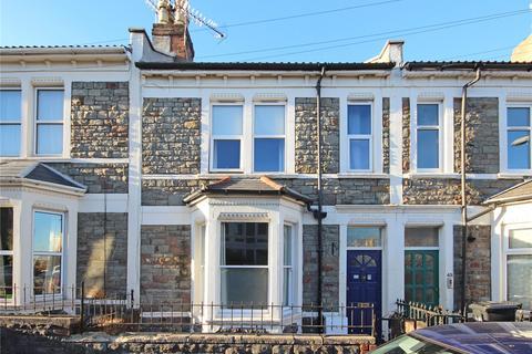 5 bedroom terraced house for sale - Seymour Road, Bishopston, Bristol, BS7