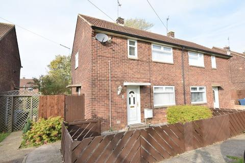 2 bedroom semi-detached house for sale - Sutton Gardens, Sutton-On-Hull