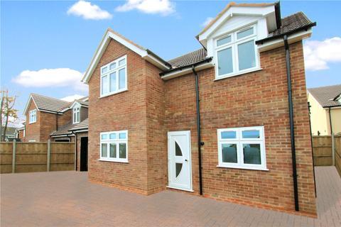 3 bedroom detached house for sale - Lowfield Road, Caversham, Reading, Berkshire, RG4