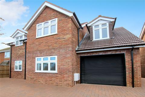 3 bedroom detached house for sale - Lowfield Road, Caversham, Reading, Berkshire, RG4
