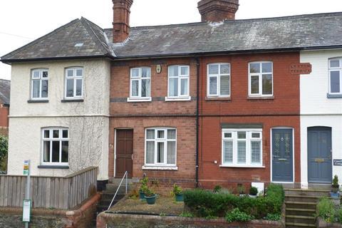 2 bedroom house for sale - Ledbury Road, Hereford, HR1