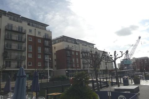 2 bedroom apartment to rent - Brecon House, Gunwharf Quays, Portsmouth