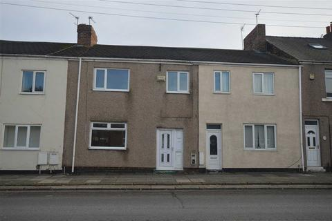 3 bedroom terraced house to rent - High Street South, Langley Moor