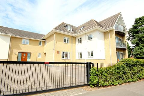 2 bedroom flat for sale - Kings Avenue, Poole, Dorset, BH14