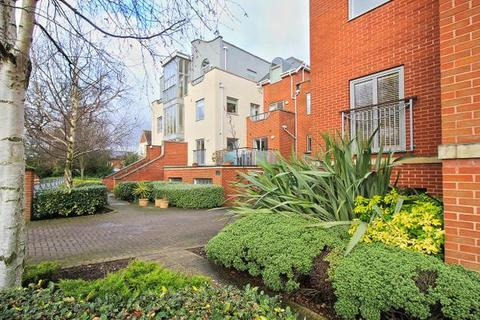 2 bedroom apartment to rent - Whitefriars, 42 School Lane, SOLIHULL, B91
