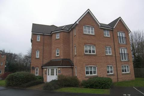 2 bedroom flat to rent - Laxton Grove, SOLIHULL, B91