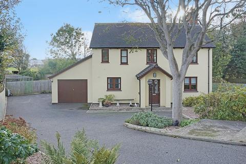 3 bedroom detached house for sale - Bencoolen Road, Bude
