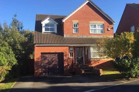 4 bedroom detached house for sale - Newport, Barnstaple