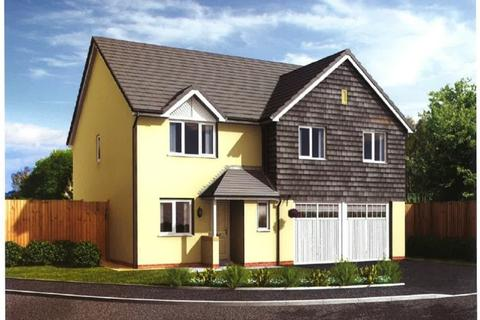 5 bedroom detached house for sale - Taw View Development, Bickington, Barnstaple