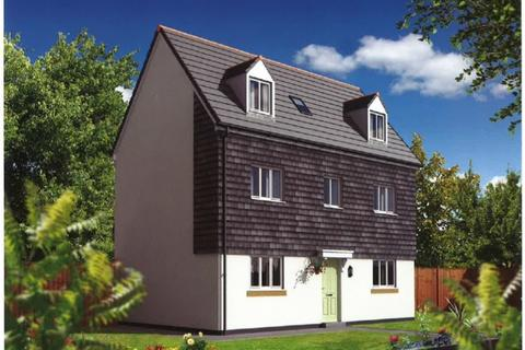 4 bedroom detached house for sale - Taw View Development, Bickington, Barnstaple