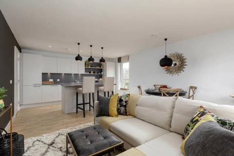 1 bedroom apartment for sale - 1 Bed Apartments At The Ropeworks, Salamander Street, Edinburgh, Midlothian