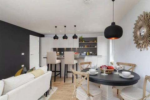 2 bedroom apartment for sale - 2 Bed Apartments At The Ropeworks, Salamander Street, Edinburgh, Midlothian