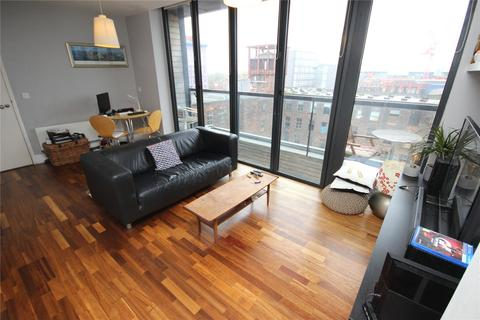 1 bedroom flat for sale - Burton Place, Manchester, Greater Manchester, M15