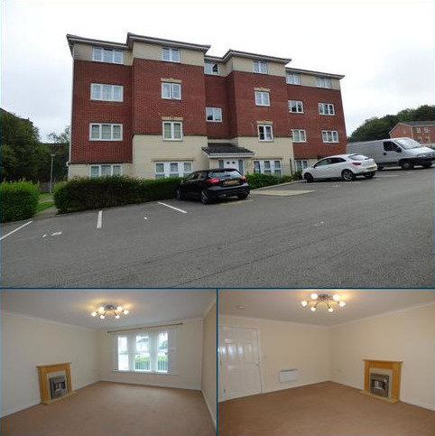 1 bedroom apartment to rent - Whitecroft Meadow, Middleton, Manchester, M24