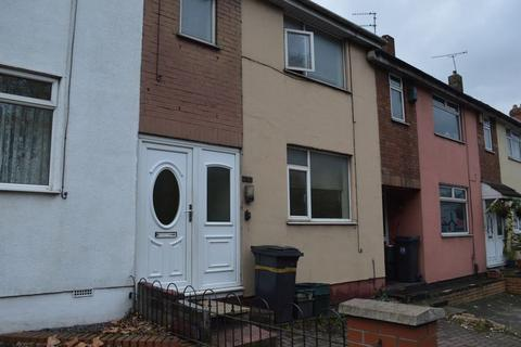 3 bedroom terraced house to rent - Muller Road, Bristol