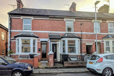 3 bedroom terraced house for sale - Whitecross, Hereford