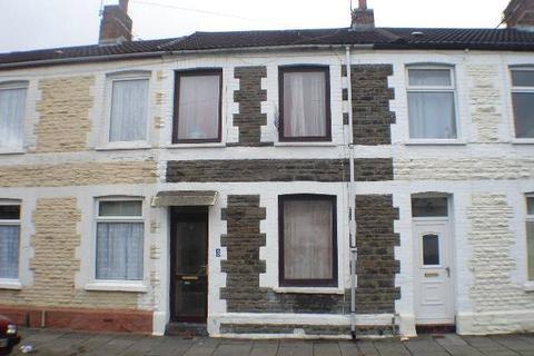 3 bedroom house to rent - Merthyr Street, Cathays, Cardiff, Caerdydd, CF24
