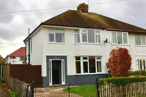 3 bedroom semi-detached house for sale - Manor Road, Putson, Hereford, HR2