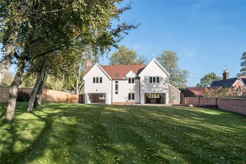 4 bedroom detached house for sale - Thurlow Road, Great Bradley, Newmarket, Suffolk, CB8