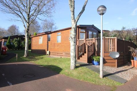 2 bedroom mobile home for sale - South Hams, Devon Hills Totnes Road