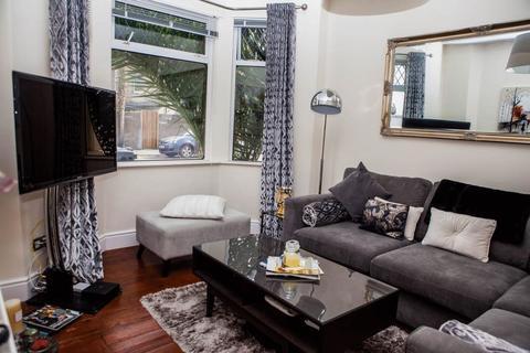 3 bedroom terraced house to rent - Gelligaer Street, Cardiff