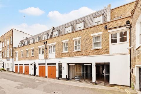 2 bedroom apartment for sale - 19-24 Brook Mews North, Lancaster Gate, London