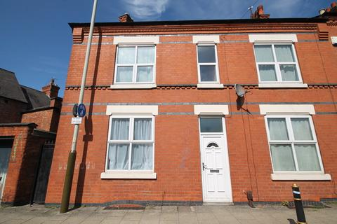 4 bedroom terraced house to rent - Upperton Road, West End, Leicester LE3