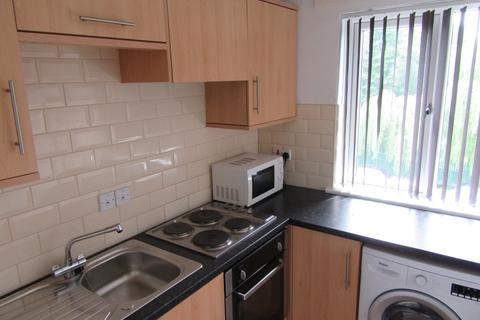 1 bedroom flat to rent - FIVE LAMPS COURT, KEDLESTON STREET, DERBY