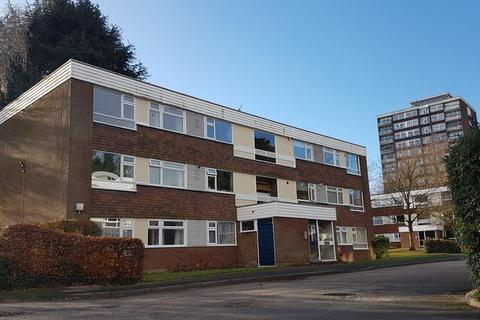 2 bedroom apartment to rent - Stockdale Place, Edgbaston