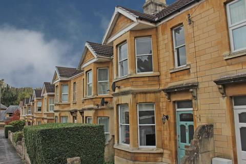 3 bedroom terraced house to rent - First Avenue, Oldfield Park, Bath