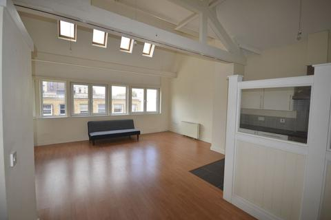 Studio to rent - Friar Lane, LE1 - Spacious Studio Apartment