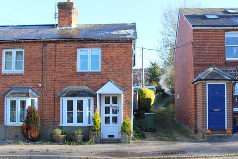 2 bedroom cottage to rent - The Dean, Alresford