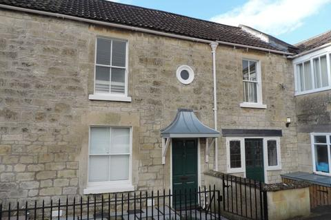 2 bedroom terraced house to rent - Oxford Place, Combe Down