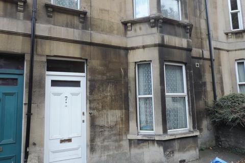 6 bedroom terraced house to rent - Ashley Terrace, Bath