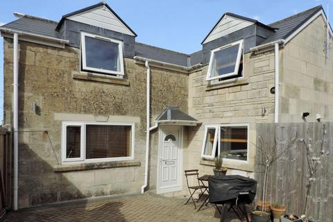 2 bedroom detached house to rent - Stable Lodge, Combe Down, BA2