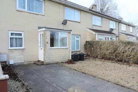 4 bedroom terraced house to rent - Down Avenue, Bath