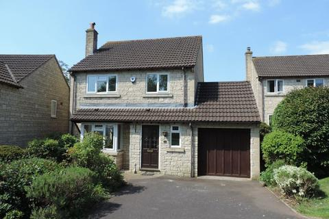4 bedroom detached house to rent - Byfield, Bath