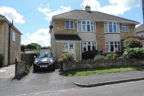 3 bedroom semi-detached house to rent - Hansford Square, Bath