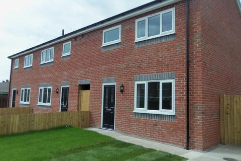 3 bedroom mews to rent - Montgomery Road, Huyton