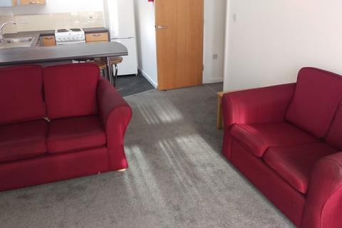 2 bedroom ground floor flat to rent - Edge Hill, Liverpool