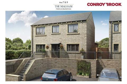 3 bedroom detached house for sale - The Malham, Plot 9 WoodNook