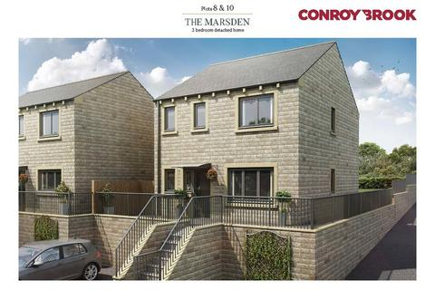 3 bedroom detached house for sale - The Marsden, Plot 8 WoodNook