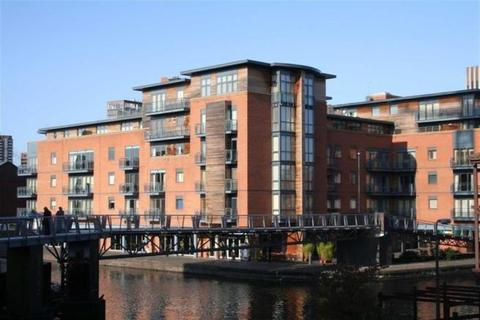 2 bedroom apartment to rent - Canal Wharf, Waterfront Walk, B1 1SY