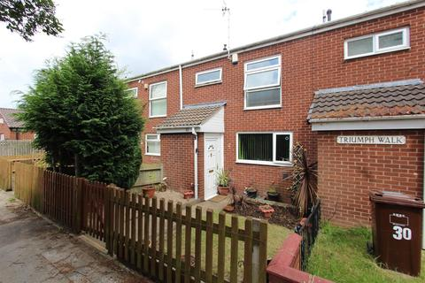 3 bedroom terraced house to rent - Triumph Walk, Smiths Wood