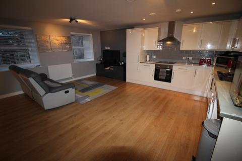2 bedroom flat to rent - KINGSLEY - NN2