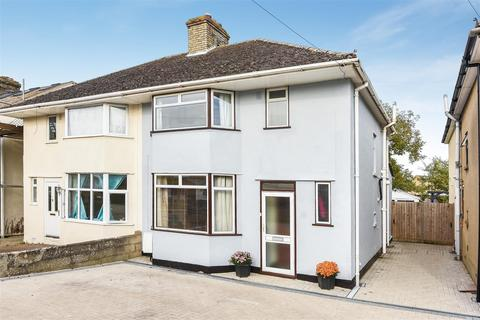 3 bedroom semi-detached house for sale - Kiln Lane, Headington, Oxford
