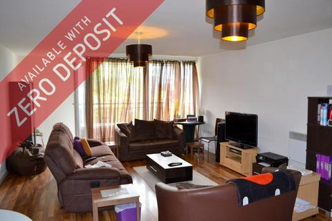 2 bedroom property to rent - Quadrangle, Lower Ormond Street, Manchester City Centre