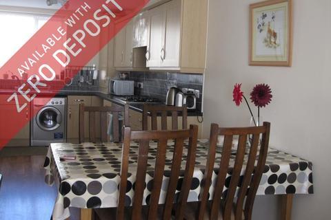 4 bedroom house to rent - Haymarket Street, Grove Village, Manchester